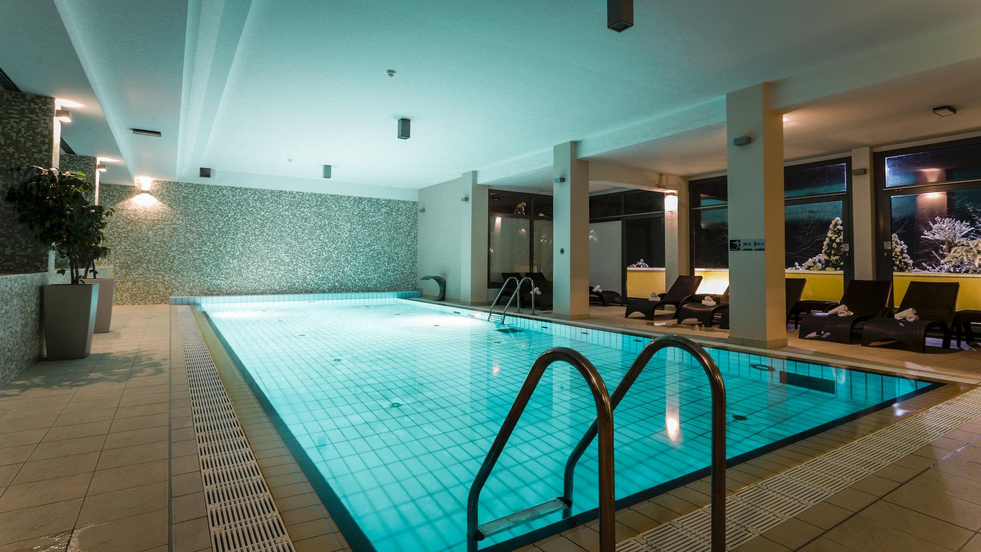 Hotel Trakoscan - Croatia (12)