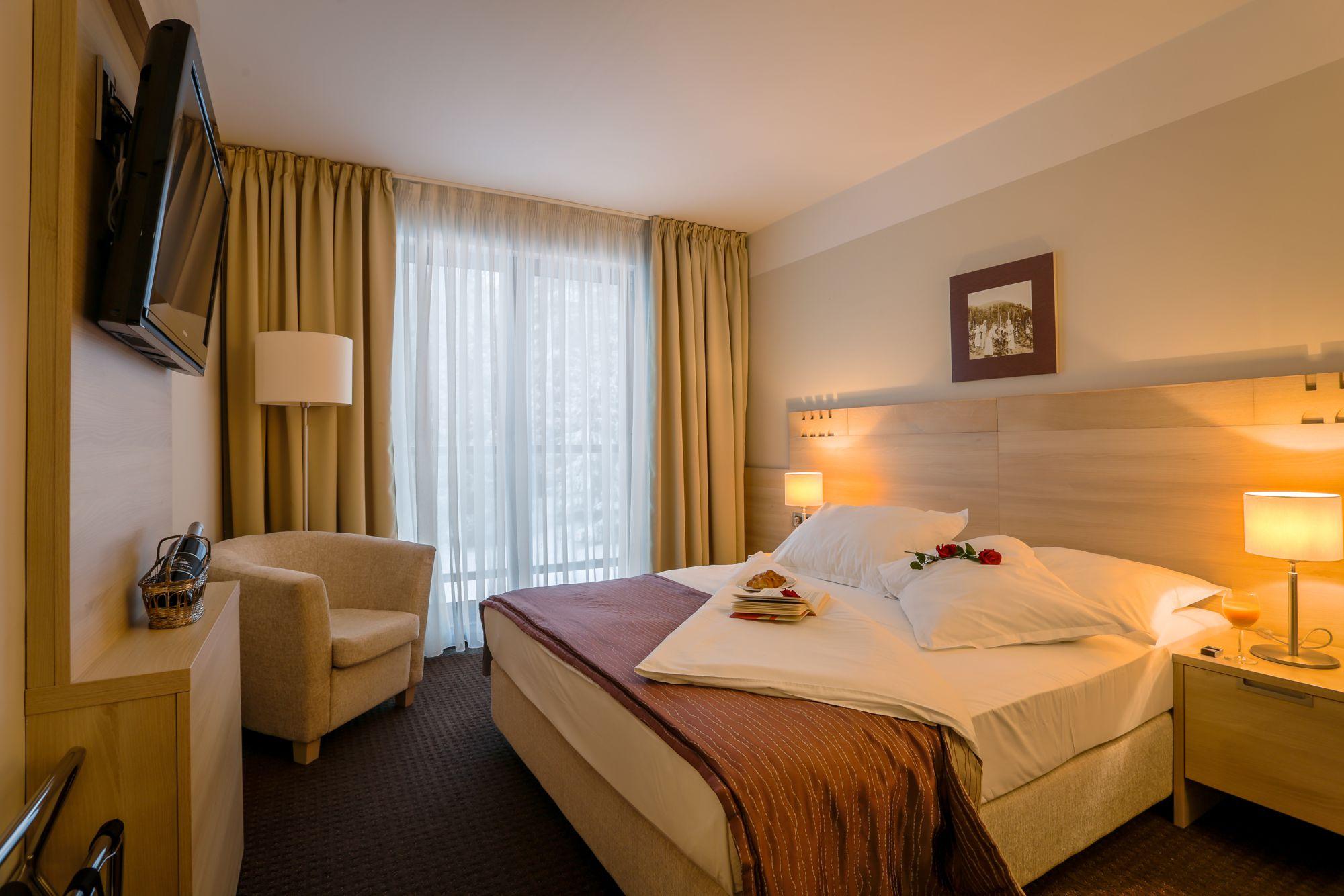 Hotel Trakoscan - Croatia (28)