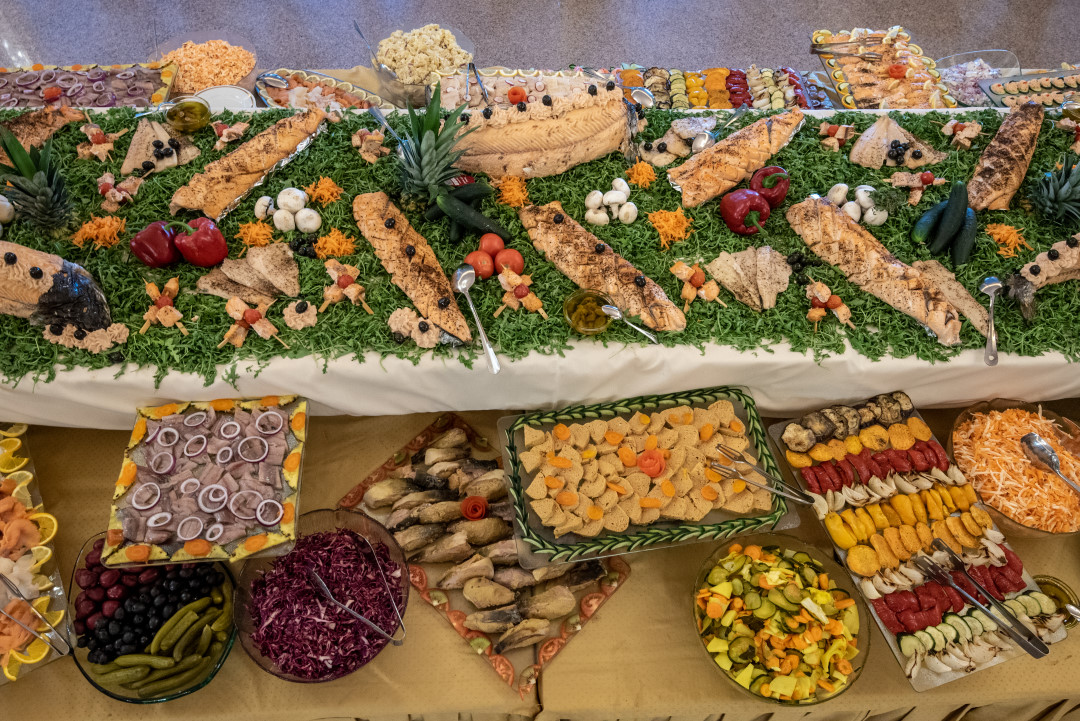 Pesach 2019 - Food (13)